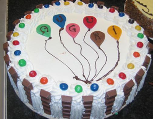 Torta compleanno bambini for Torta di compleanno per bambini